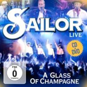A Glass Of Champagne-Live.DVD+CD