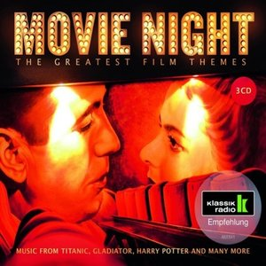 Movie Night - The Greatest Film Themes