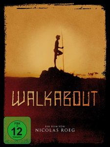 Walkabout - Special Edition. 2 DVD + Blu-ray