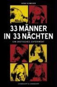 33 Männer in 33 Nächten