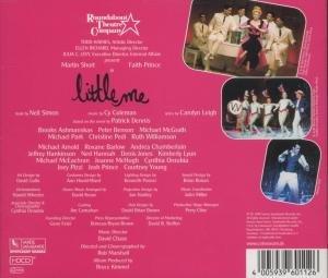 Little Me (Gesamtaufnahme,Bro