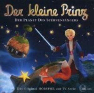 Der kleine Prinz 06. Der Planet des Sternenfängers