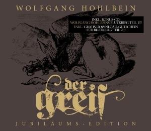Der Greif-Jubiläums-Edition