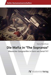 """Die Mafia in """"The Sopranos"""""""