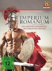 Imperium Romanum - Die größten Schlachten des Römischen Reiches