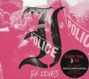 Ex Lives (Limited Edition)