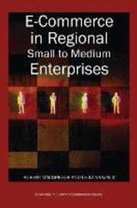 E-Commerce in Regional Small to Medium Enterprises