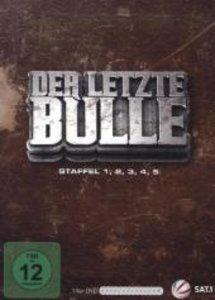 Der letzte Bulle - Staffel 1-5