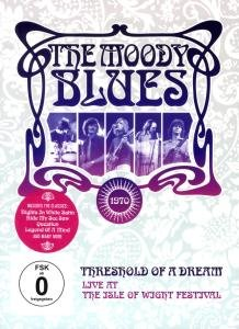 Threshold Of A Dream-Live At Isle Of Wight 1970