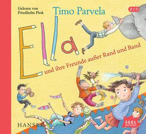 Ella und ihre Freunde außer Rand und Band