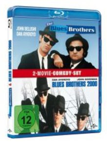 The Blues Brothers & Blues Brothers 2000