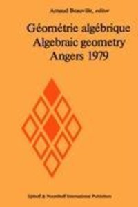 Proceedings Of The Indo-French Conference On Geometry