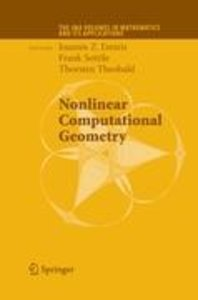 Nonlinear Computational Geometry