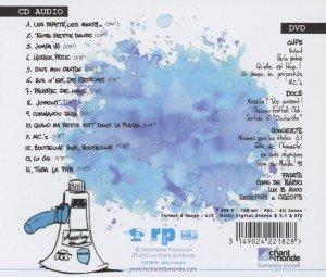 Massilia Fait Tourner (CD+DVD)