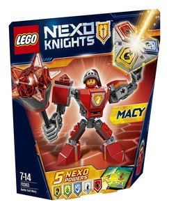 LEGO® Nexo Knights 70363 - Action Macy