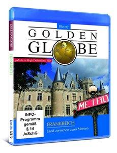 Frankreich. Golden Globe