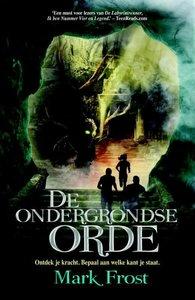 De Ondergrondse Orde / druk 1