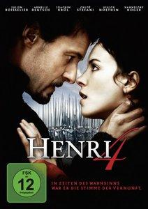 Henri 4 (1-Disc)