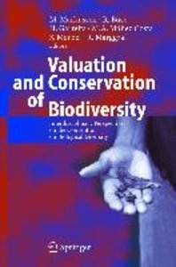 Valuation and Conservation of Biodiversity