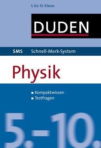 SMS Physik 5.-10. Klasse
