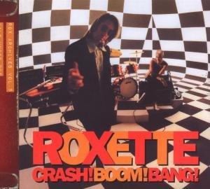Crash! Boom! Bang! (2009 Version)