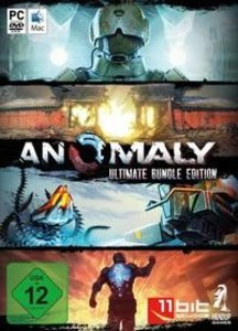 Anomaly Ultimate Bundle Edition
