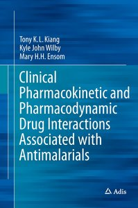 Clinical Pharmacokinetic and Pharmacodynamic Drug Interactions A