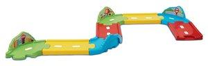 VTech 80-204604 - Tut Tut Baby Flitzer: Straßen-Erweiterungsset