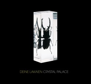 Crystal Palace (Digipak & 3 Bonus Tracks)