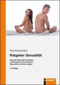 Ratgeber Sexualität