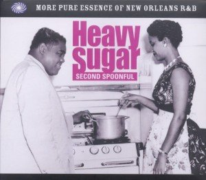 Heavy Sugar-2nd Spoonful (New Orleans)