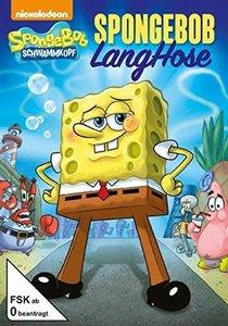Spongebob Schwammkopf - LangHose