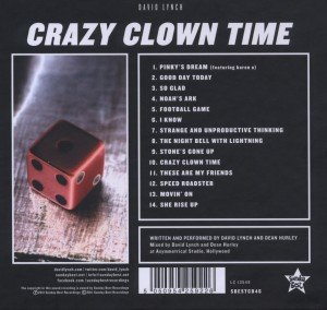 Crazy Clown Time
