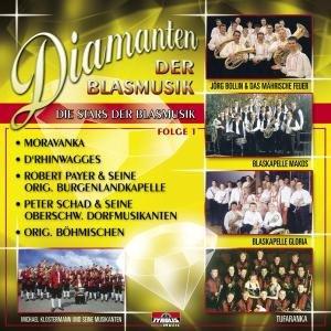 Diamanten Der Blasmusik