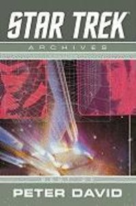Star Trek Archives, Volume 1: Best of Peter David