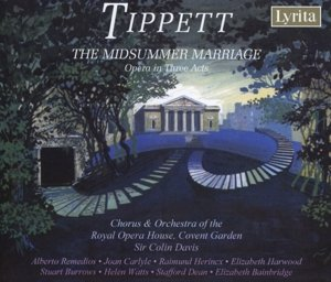 Tippett Midsummer Marriage