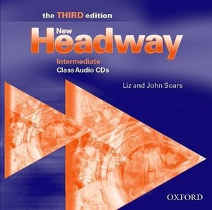 New Headway English Course. Intermediate (Third Edition) - Class