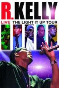 Live! The Light It Up Tour
