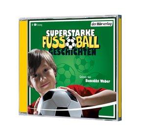 Superstarke Fußballgeschichten