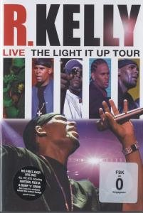 Live! The Light It Up Tour
