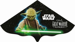 Günther Star Wars Yoda Kinderdrachen ca. 115 x 63 cm