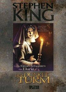 Stephen King - Der Dunkle Turm 07. Die Kleinen Schwestern von El