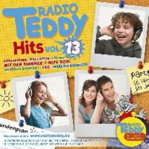 Radio Teddy Hits Vol.13