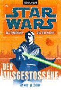 Star Wars. Das Verhängnis der Jedi-Ritter