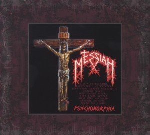 Psychomorphia (+Bonus CD)