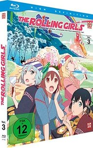 The Rolling Girls - Blu-ray 3