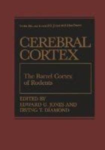 The Barrel Cortex of Rodents