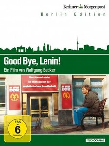 Good Bye, Lenin! Berlin Edition