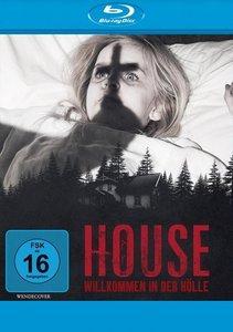The House - Willkommen in der Hölle