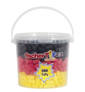 Fischer 524318 - 500 Tips Deutschland